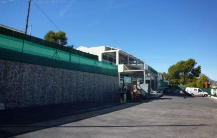 Local Commercial a vendre Javea Alicante