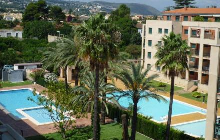 Appartement a vendre Denia Alicante