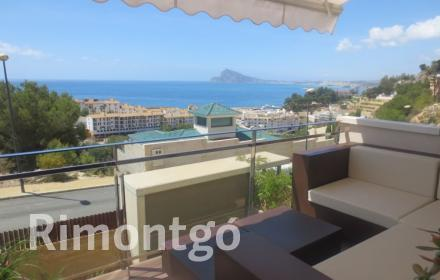 Appartement à vendre à Mascarat, Altea, Alicante et la Costa Blanca